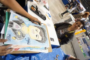 Long Beach Comic Expo Feb 2015