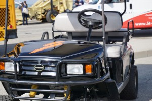 Amazing! 5 LEGO Trucks at the Long Beach Touch A Truck Event!
