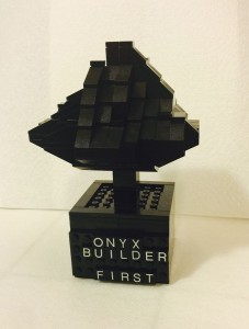 April 23, 2016! 2nd Annual Onyx Brick Builder Contest at the Long Beach Public Library!